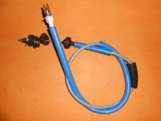 PEUGEOT 205 1.6i,1.8D,1.9i (02/1983-07/1988) BE1 gearbox CLUTCH CABLE -QCC1271